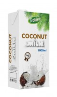 1000ml Coconut Milk 18