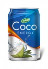 17 Trobico Coco energy alu can 330ml