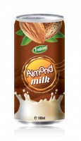 180ml Almond milk