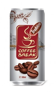180ml Coffee break