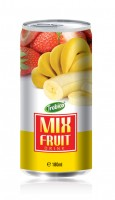 180ml Fruit Milk Drink