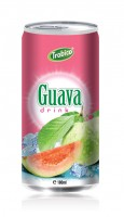 180ml Guava Drink