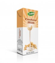200ml Cashew Milk
