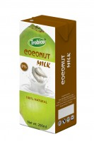 200ml Coconut Milk 3
