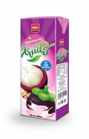 200ml Mangosteen Juice NFC