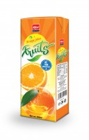 200ml NFC Orange Juice
