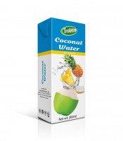 200ml Pineapple Cocout Water