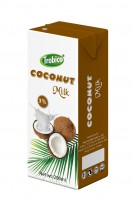 200ml tetra Coconut Milk 3
