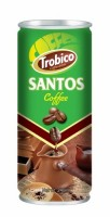 240ml Santos Coffee Drink