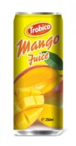 250 ml mango juice