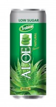 250ml Aloe vera natural flavor