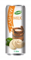250ml Cashew milk
