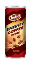 250ml Energy Coffee Drink