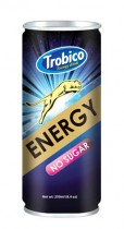 250ml Trobico Energy Drink