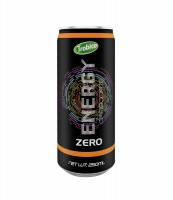 250ml alu zero enery drink