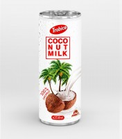 250ml High Quality Natural Coconut Milk Drink