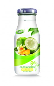 280ml Coconut Water With Mango Flavor