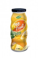300mk Mix Fruit drink 300ml
