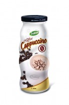 300ml Cappuccino Coffee Drink