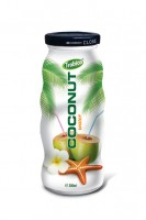 300ml Natural Coconut Water