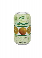 330 ml alu Calamansi juice