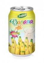 330ml Banana Juice