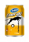 330ml Carbonate enery drink