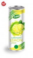 330ml Carnonated Lemon Juice
