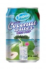 330ml Coconut Water with Pulp