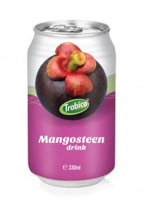 330ml Fresh Mangosteen Juice