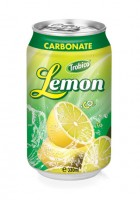 330ml Lemon CO2