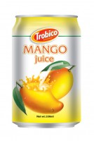 330ml NFC Mango Juice