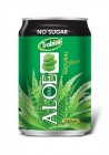 330ml No Sugar Aloe Vera