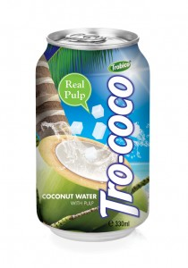 330ml Pure Coconut Water