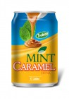 330ml mint caramel