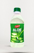 350ml Pet Bottle Healthy Natural Aloe Vera Drink