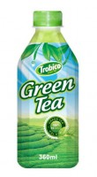 360ml Green Tea Drink