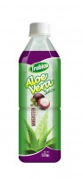 500ml Aloe vera juice pet bot