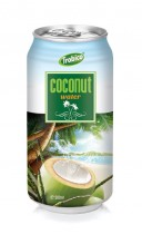 500ml Alu can Coconut Water
