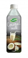 500ml Coconut milk pet bot