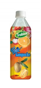 500ml Sampoche Juice