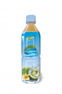 500ml bottle calamansi with coconut water