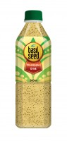 500ml Pineapple Flavour Basil seed
