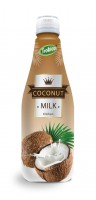 513 Trobico coconut milk kitchen PP bottle 1.25L
