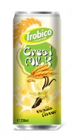546 Trobico Cereal milk vanilla flavor alu can 250ml