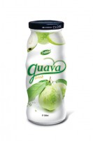 549 Trobico Guava drink glass bottle 300ml