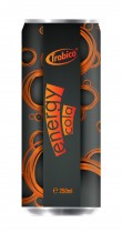 695 Trobico Energy cola alu can 250ml