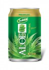 697 Trobico Natural aloe vera alu can 330ml
