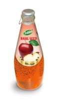 BALSIL SEED STRAWBERRY 290ml