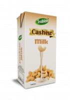 Cashew milk 1000ml